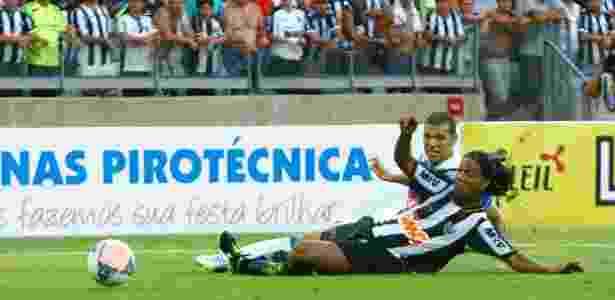 f5a19b6c80 Fase positiva de Atlético e Cruzeiro  aquece  rivalidade entre torcidas