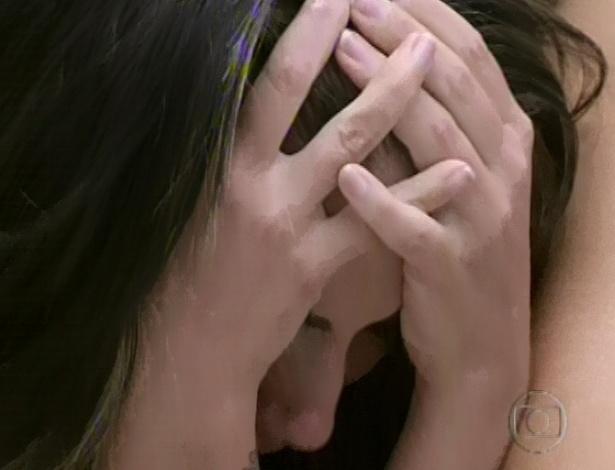 05.fev.2013 - Yuri foi o quarto eliminado do