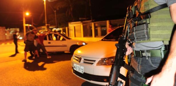 Onda de ataques promovidos pelo PGC em 2012 e 2013 facilitou a entrada do PCC em Santa Catarina