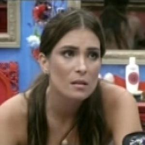 """""""É impressionante como eu antipatizei com algumas pessoas que não tem vergonha na cara"""", diz Kamilla"""