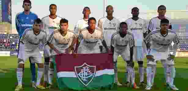 Fluminense derrota PSG nos pênaltis e conquista torneio ... ffe49ba554e83