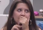 Andressa diz que Bambam fez brothers perderem festa - Reprodução/Globo
