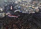 Dez anos depois da euforia, o que resta da Primavera Árabe? - Mohamed Abd El Ghany/Reuters