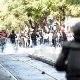 Dez anos depois da Primavera Árabe, milhares de manifestantes continuam presos - Salah Habibi/AFP