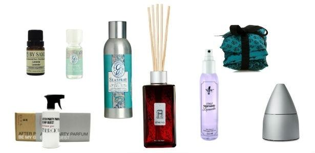 """""""Os aromas podem atuar como antidepressivos, melhorar a memória e favorecer o aprendizado"""", diz Beatriz Yoshimura, fundadora da Associação Brasileira de Estudos e Pesquisas em Aromaterapia"""