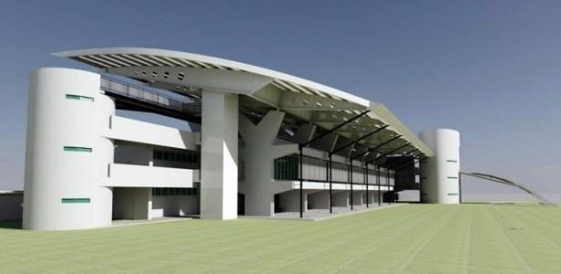 CT da UFMT vai substituir espaço que seria construído na Morada da Serra, projeto que foi engavetado