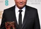 """Ang Lee ganha prêmio de melhor direção por """"Aventuras de Pi"""" - Carl Court/AFP PHOTO"""