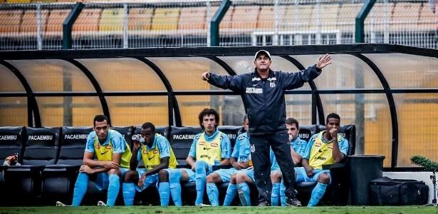 Muricy ainda lembra das vaias dos torcedores no empate contra o Mogi Mirim