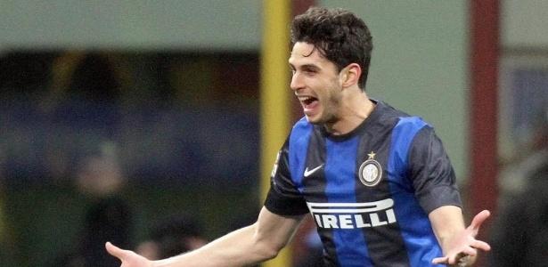 Ranocchia trocou a Inter de Milão pelo Hull City - EFE/EPA/MATTEO BAZZI
