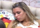 """""""Ela ficou com ciúmes"""", diz Marien sobre briga com Kamilla - Reprodução/Globo"""