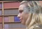 Marien chora por causa de comentário de Eliéser - Reprodução/Globo