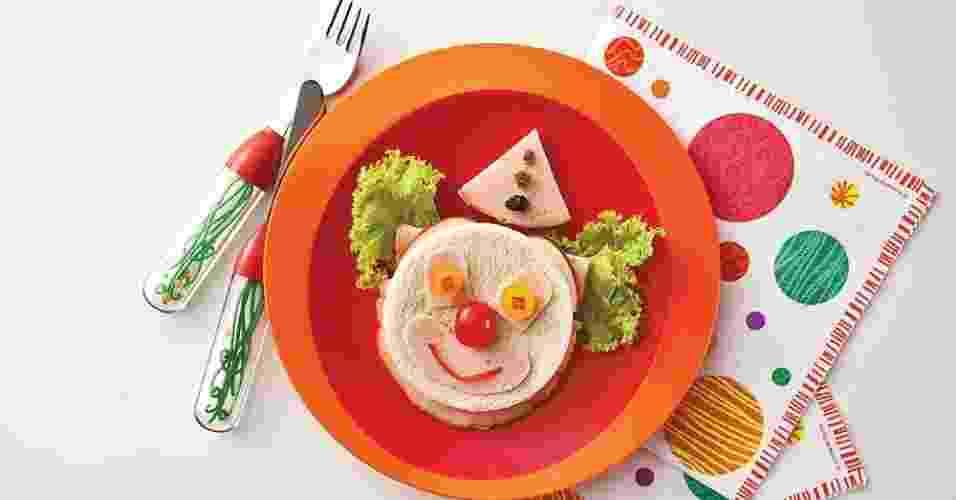 receita do livro Guia Descomplicado da Alimentação Infantil, das revistas Saúde e Claudia, da Editora Abril - Alex Silva/Divulgação