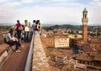 36 horas em Siena, na Itália