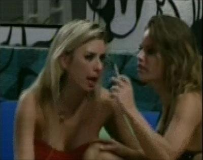 Natália aconselha Fernanda sobre relacionamento com André