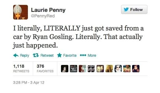 Ryan salva garota