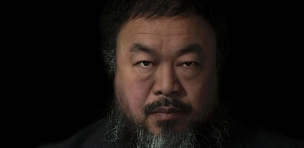 Imagem de Ai Weiwei pelo fotógrafo Stefen Chow, vencedora no Concurso World Press Photo 2013 - Stefen Chow/Smithsonian magazine/Reuters/World Press Photo