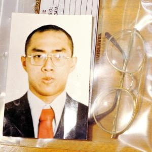 O calouro da Faculdade de Medicina da USP, Edison Tsung Chi Hsueh, foi encontrado morto dentro de uma piscina após um churrasco de recepção organizado por veteranos - César Rodrigues/Folhapress