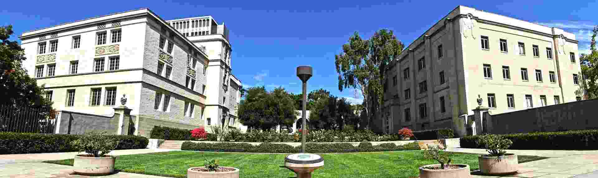 Caltech (Instituto de Tecnologia da Califórnia) - Wikimedia Commons