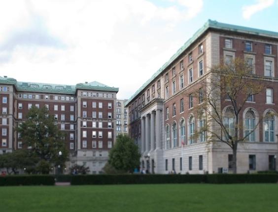 Universidade Columbia