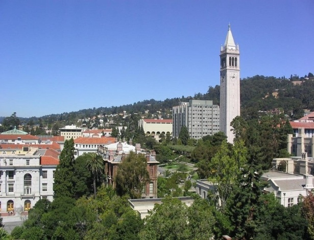 Universidade da Califórnia, Berkeley
