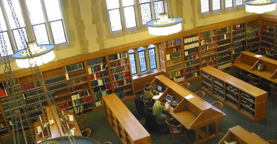 Universidade Yale