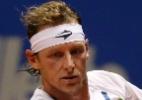 Ex-tenista Nalbandian sofre forte acidente durante prova de rali - Marcello Zambrana/inovafoto