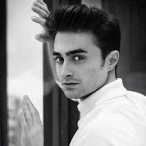 16.fev.2013 - Daniel Radcliffe está na edição de março da