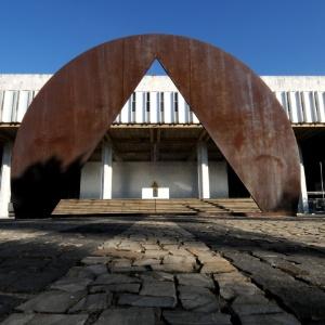 Fachada da Assembleia Legtislativa de Minas Gerais - Divulgação