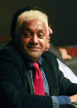 O deputado federal Tiririca (PR-SP)