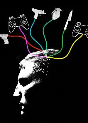 Como os videogames afetam o comportamento dos jovens é alvo de estudos desde 1980 - Jimmy Turrell/The New York Times