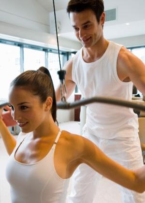 Estudos mostram que as mulheres tendem a ter mais inflamações decorrentes do excesso de exercício no período entre o 21º e o 27º dia do ciclo menstrual - Thinkstock