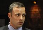 Pistorius deixa prisão um dia antes do previsto, diz jornal