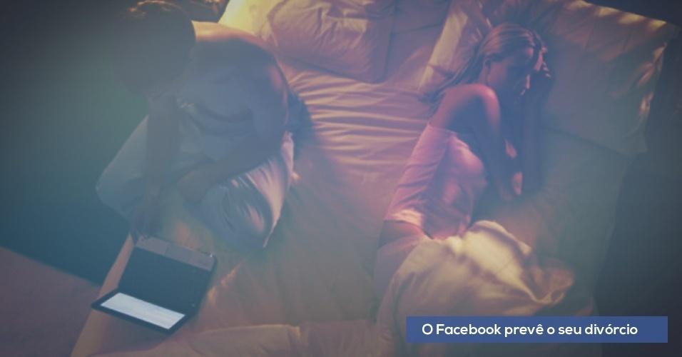 Pesquisas sobre Facebook ''deduram'' como você se comporta na rede social