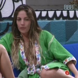"""Anamara ficou """"paranoica"""" com suposta proteção da produção do """"BBB13"""" a Kamilla"""