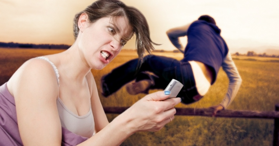 Celular e internet são meio mais comuns de descobrir traição; veja como não ser pego