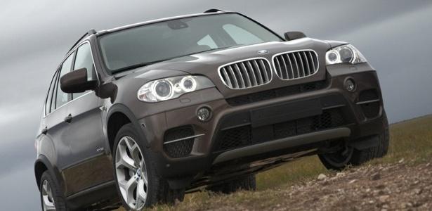 Os SUVs fabricados entre 2006 e 2010 terão de ser verificados nas concessionárias - Divulgação