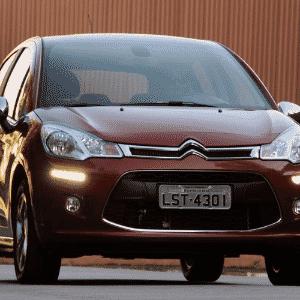 Citroën C3 1.6 Exclusive - Murilo Góes/UOL