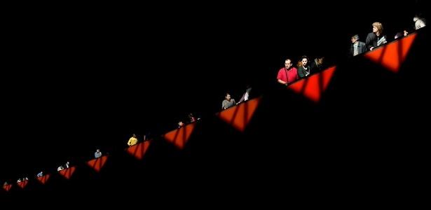 """O projeto """"Traces"""", do fotógrafo colombiano Manuel Vazquez - Manuel Vazquez"""