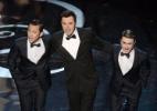 Audiência do Oscar 2013 é a melhor nos últimos seis anos nos EUA - Getty Images