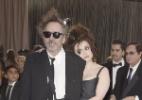 """Após perder Oscar, Tim Burton faz comercial sobre """"filme de unicórnio"""" - EFE/EPA/PAUL BUCK"""