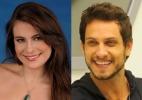 Eliéser, Kamilla e Nasser são mais citados nas redes sociais em fevereiro; veja ranking - Divulgação/TV Globo