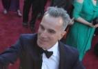 """Daniel Day-Lewis ganhou o prêmio de melhor ator com """"Lincoln"""""""