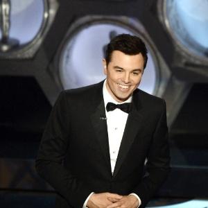 Seth MacFarlane foi o apresentador do Oscar 2013; veja mais sobre a cerimônia