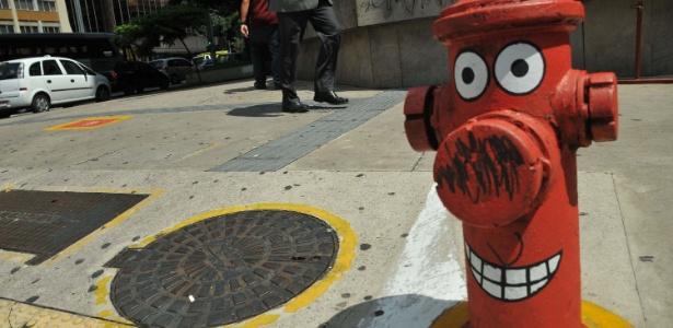 Prefeitura tem até três meses para consertar todos os hidrantes
