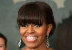Após anunciar vencedor do Oscar, Michelle Obama rebate críticas - Pete Souza / Casa Branca / AFP Photo