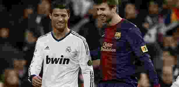 Jogadores de Barcelona e Real têm grupo de provocações no Whats cd838e8c2dd68