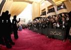 Equipe do Oscar teme que Olimpíada de Inverno afete audiência em 2014 - Arte/UOL / Getty Images