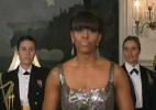 Michele Obama apresenta direto da Casa Branca os indicados a melhor filme