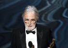 """""""Amor"""" leva Oscar de melhor filme em língua estrangeira - Getty Images"""