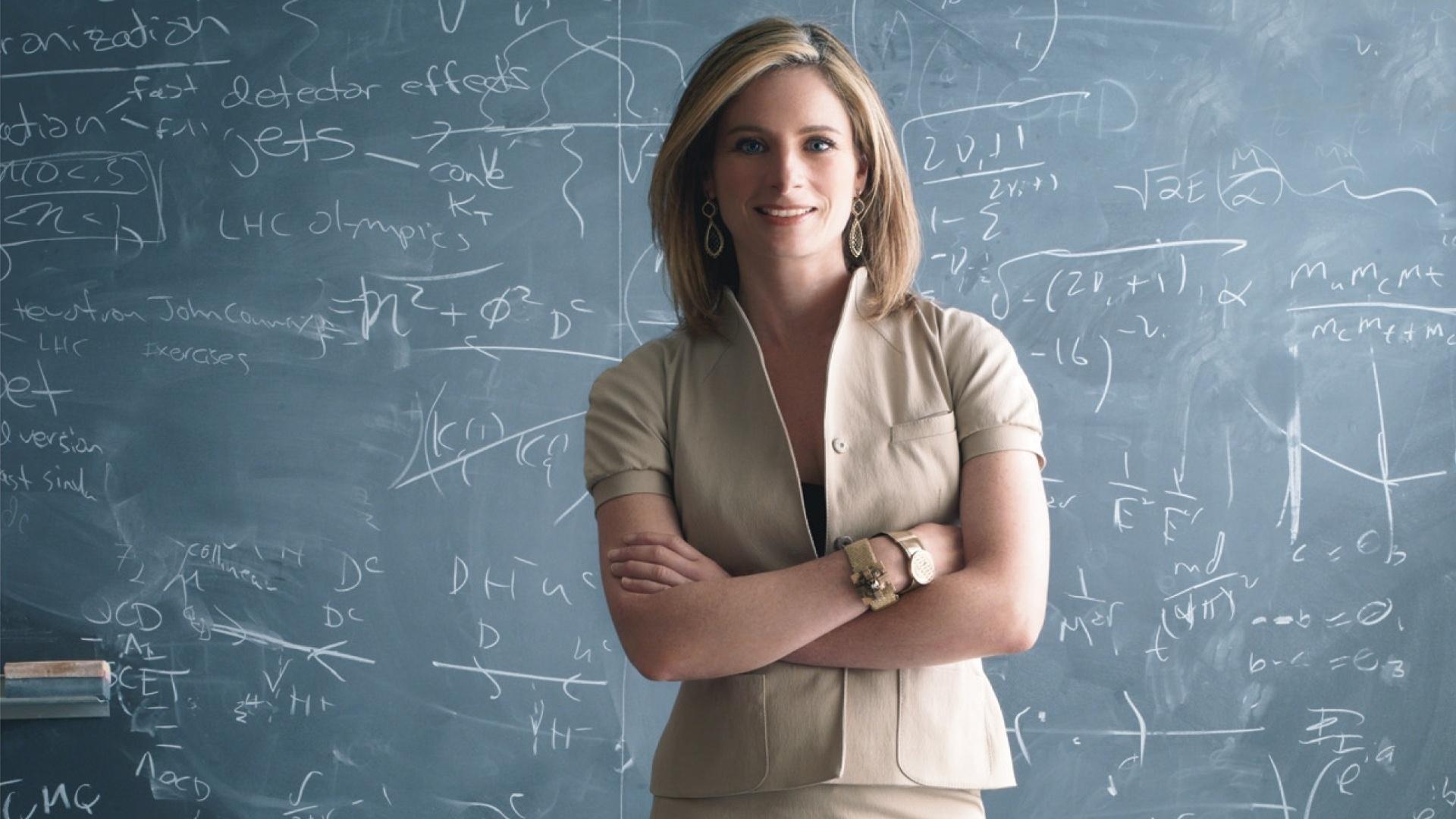 Женщины физика картинки